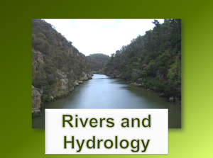 Rivers And Hydrology