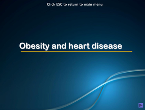 Al Bio Obesity And Heart Disease