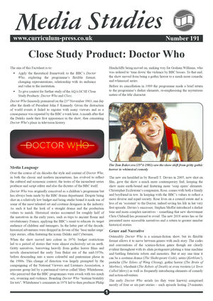 191 Doctor Who Csp
