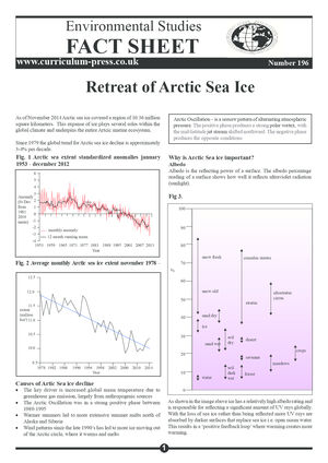 196 Arctic Sea Ice