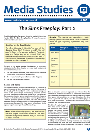 206 The Sims Freeplay Part 2