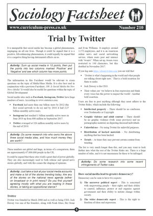210 Trial By Twitter