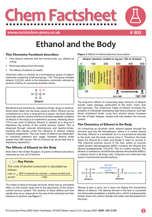 303 Ethanol and the Body v3