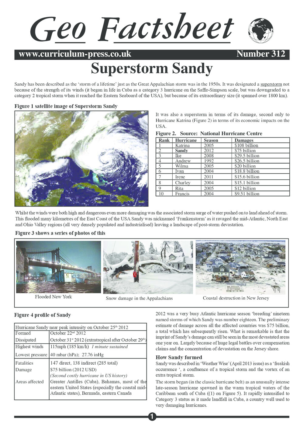 312 Superstorm Sandy