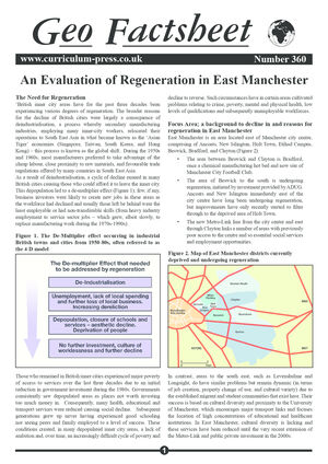 360 Regeneration In East Manchester