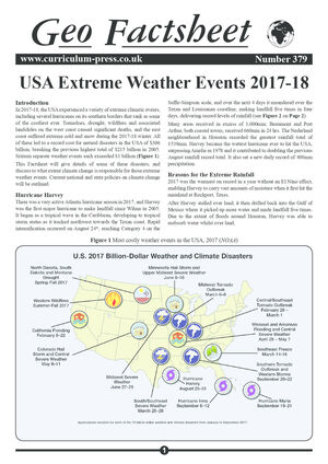 379 Usa Extreme Weather