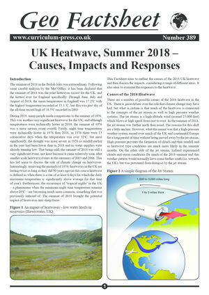 389 Uk Summer Heatwave 2018