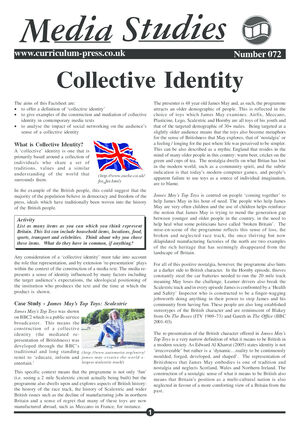 72 Collective Identity