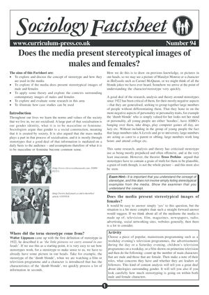 94 Media Stereo Images