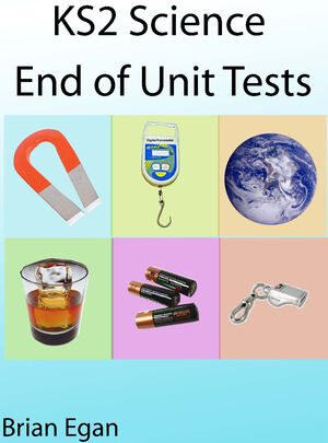 Ks2 Science End Of Unit Tests